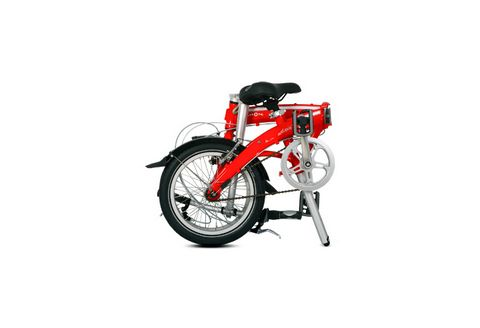 Складной велосипед Dahon Curve D3