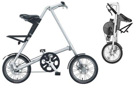 Складной велосипед Strida 5
