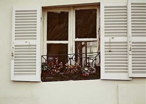Париж. Хулио Кортасар. Слюни дьявола