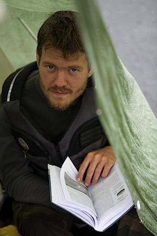 Владислав Букин